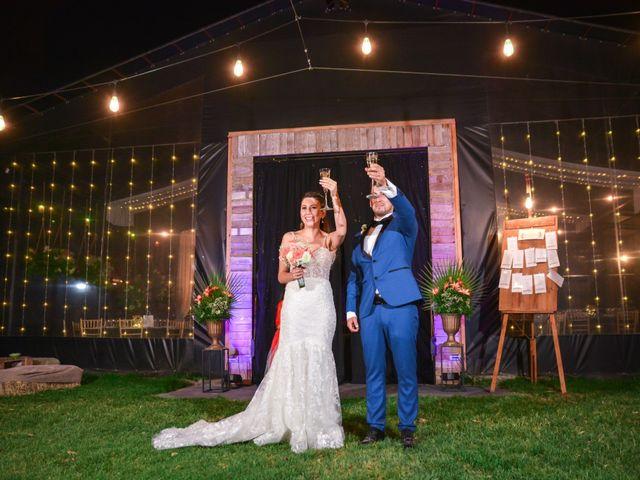 El matrimonio de Magdalena y Mario en Santiago, Santiago 32