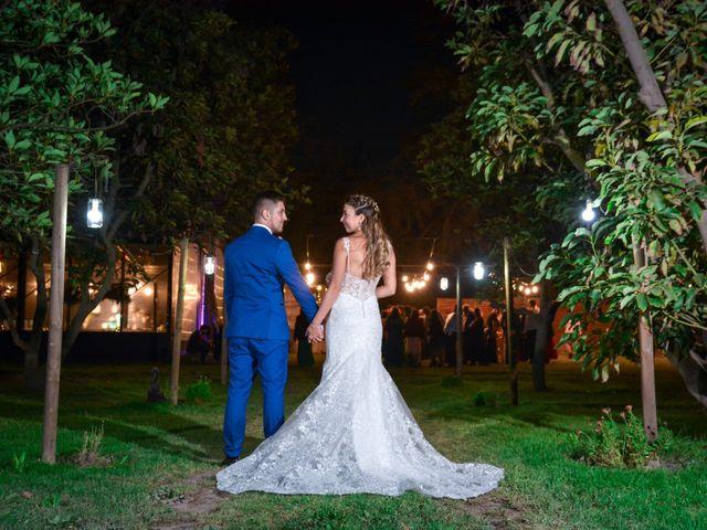 El matrimonio de Magdalena y Mario en Santiago, Santiago 36
