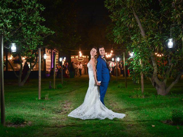 El matrimonio de Magdalena y Mario en Santiago, Santiago 39