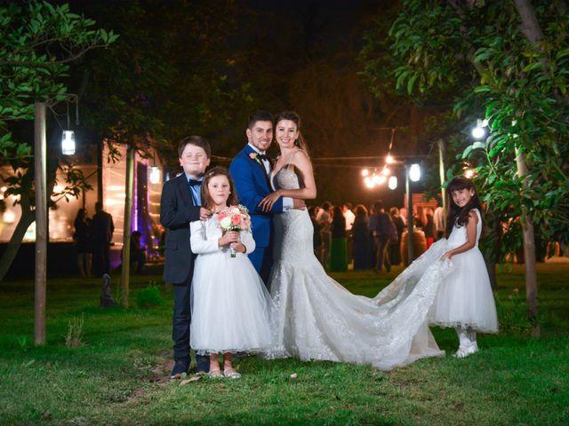 El matrimonio de Magdalena y Mario en Santiago, Santiago 41