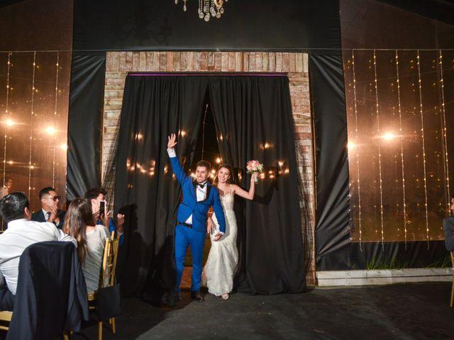 El matrimonio de Magdalena y Mario en Santiago, Santiago 47