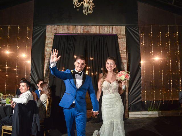 El matrimonio de Magdalena y Mario en Santiago, Santiago 48