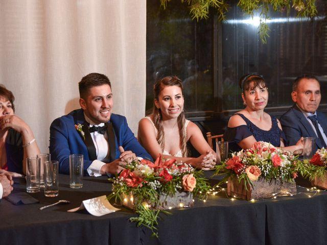 El matrimonio de Magdalena y Mario en Santiago, Santiago 51