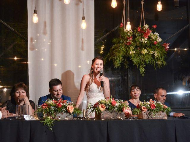 El matrimonio de Magdalena y Mario en Santiago, Santiago 52