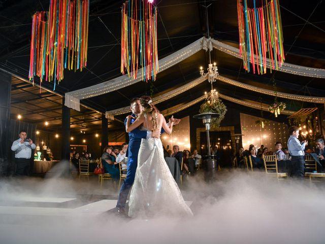 El matrimonio de Magdalena y Mario en Santiago, Santiago 59