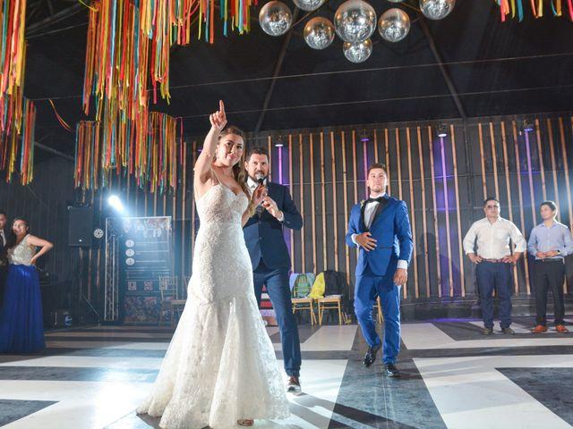 El matrimonio de Magdalena y Mario en Santiago, Santiago 66