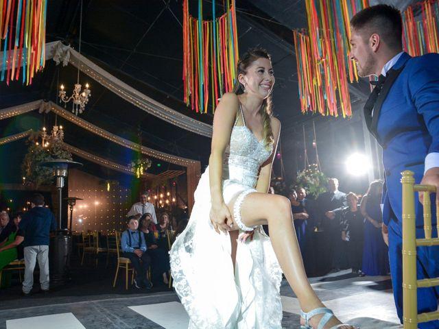 El matrimonio de Magdalena y Mario en Santiago, Santiago 70