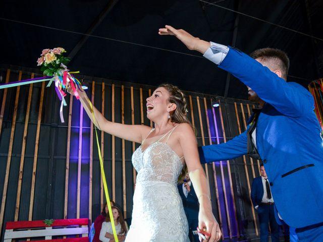El matrimonio de Magdalena y Mario en Santiago, Santiago 82