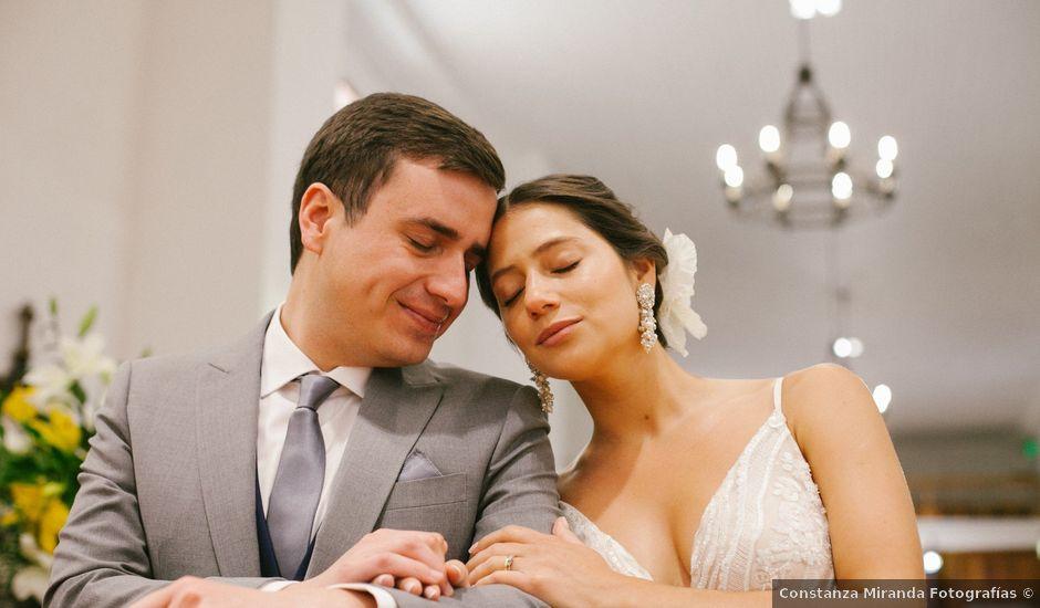 El matrimonio de Renato y Flo en Talagante, Talagante