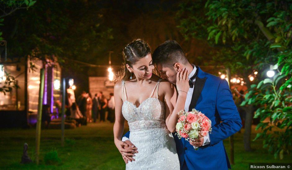 El matrimonio de Magdalena y Mario en Santiago, Santiago