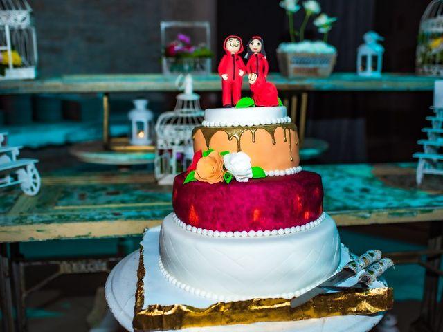 El matrimonio de Daniel y Valentina en La Serena, Elqui 6