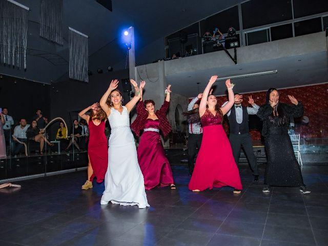 El matrimonio de Daniel y Valentina en La Serena, Elqui 7