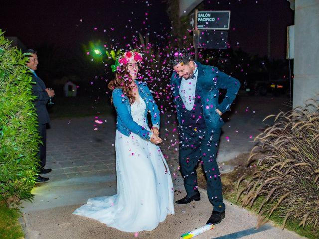 El matrimonio de Daniel y Valentina en La Serena, Elqui 9