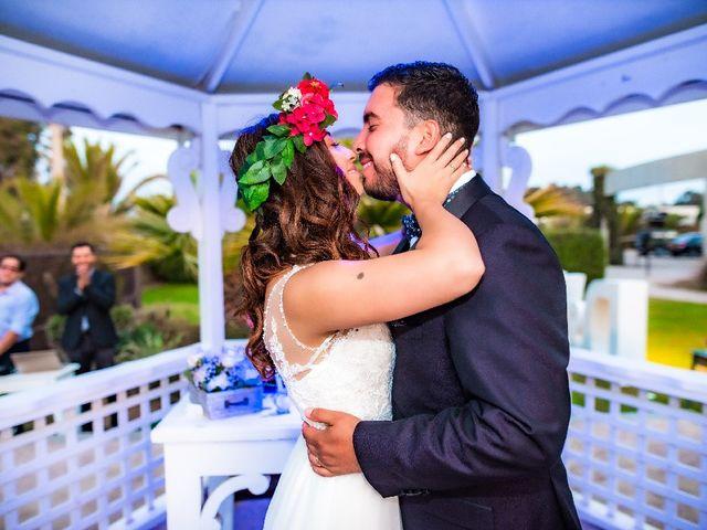 El matrimonio de Daniel y Valentina en La Serena, Elqui 11