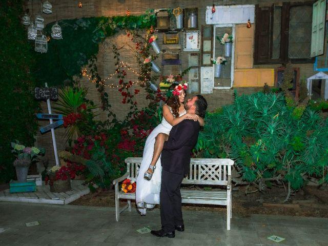 El matrimonio de Daniel y Valentina en La Serena, Elqui 1