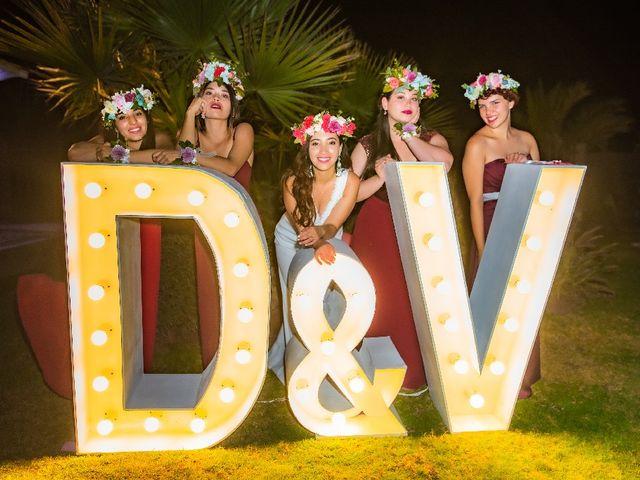 El matrimonio de Daniel y Valentina en La Serena, Elqui 14
