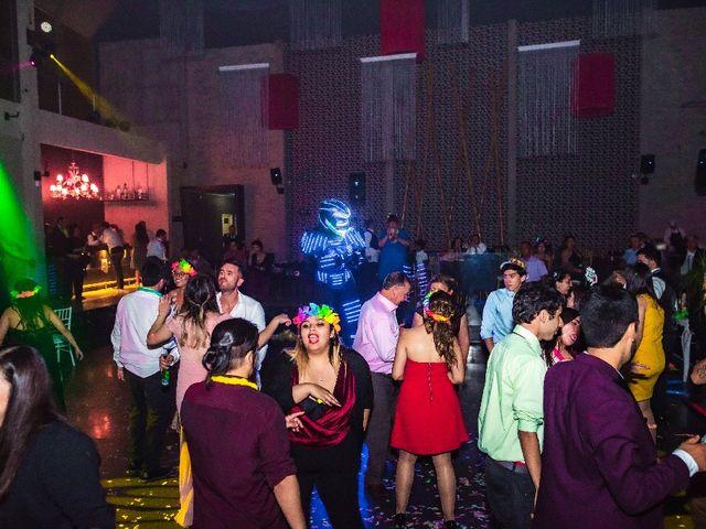 El matrimonio de Daniel y Valentina en La Serena, Elqui 15