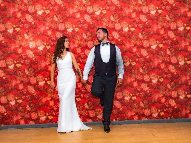 El matrimonio de Daniel y Valentina en La Serena, Elqui 16