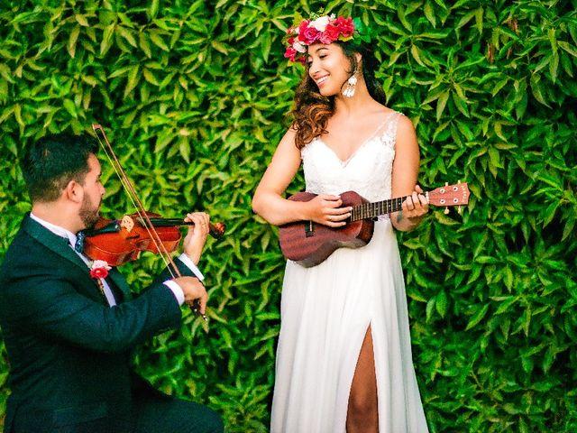 El matrimonio de Daniel y Valentina en La Serena, Elqui 2