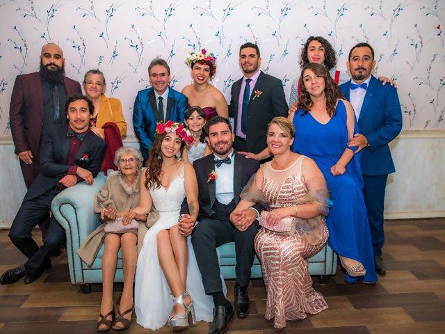 El matrimonio de Daniel y Valentina en La Serena, Elqui 17