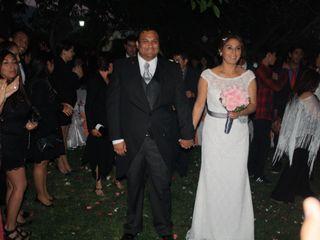 El matrimonio de José y Débora