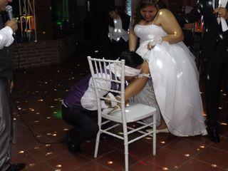 El matrimonio de Nicol y Jorge 1