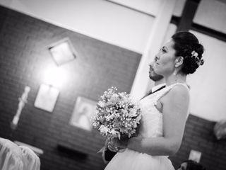 El matrimonio de Paola y Hugo 2