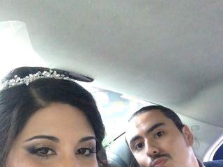 El matrimonio de Tania y Sebastián  1
