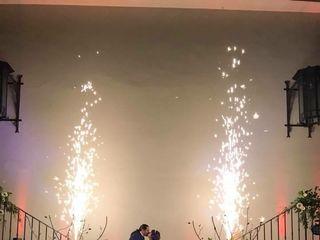 El matrimonio de Tania y Sebastián  2