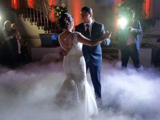El matrimonio de Tania y Sebastián  3