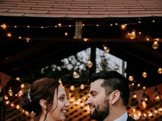 El matrimonio de Alejandra y Nicolás 3