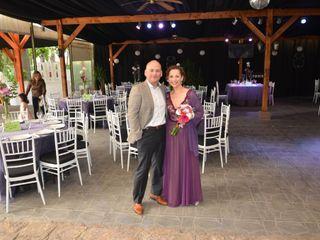 El matrimonio de Milena y Juan Pablo