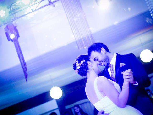 El matrimonio de Hugo y Paola en Rancagua, Cachapoal 7