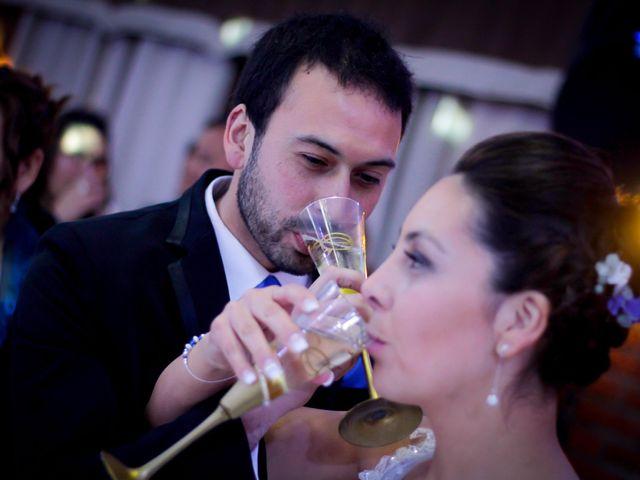 El matrimonio de Hugo y Paola en Rancagua, Cachapoal 9