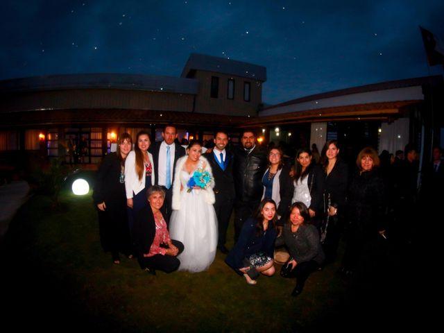 El matrimonio de Hugo y Paola en Rancagua, Cachapoal 28