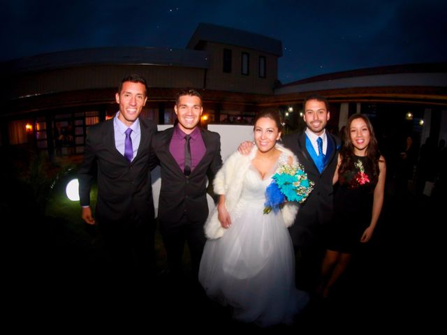 El matrimonio de Hugo y Paola en Rancagua, Cachapoal 29