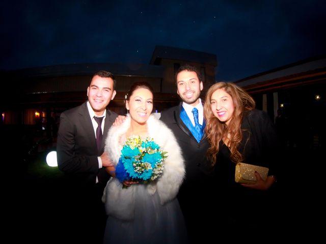 El matrimonio de Hugo y Paola en Rancagua, Cachapoal 30