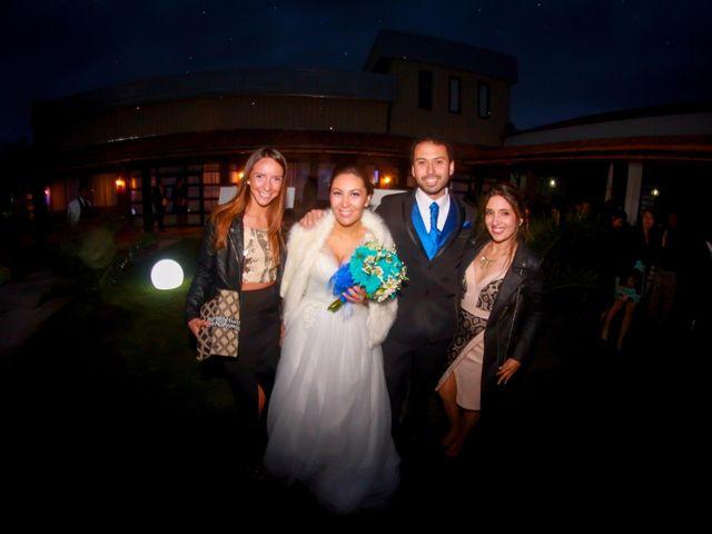 El matrimonio de Hugo y Paola en Rancagua, Cachapoal 31