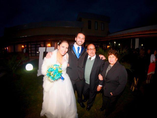 El matrimonio de Hugo y Paola en Rancagua, Cachapoal 33