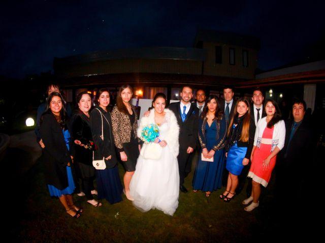 El matrimonio de Hugo y Paola en Rancagua, Cachapoal 34