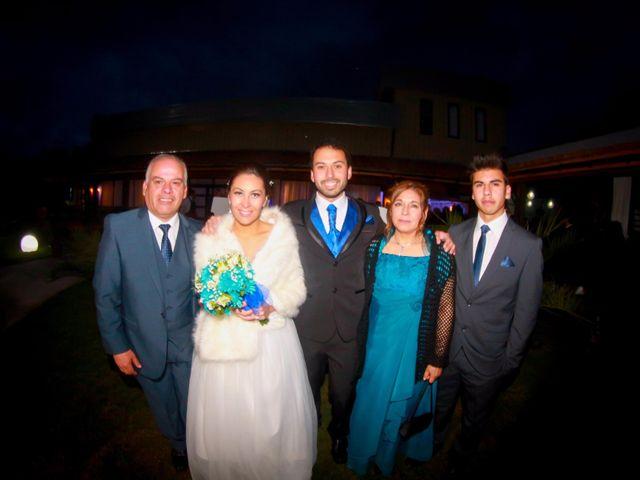 El matrimonio de Hugo y Paola en Rancagua, Cachapoal 37