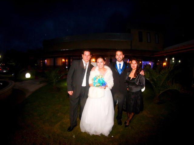 El matrimonio de Hugo y Paola en Rancagua, Cachapoal 38