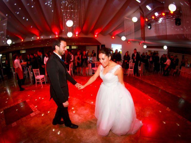 El matrimonio de Hugo y Paola en Rancagua, Cachapoal 39