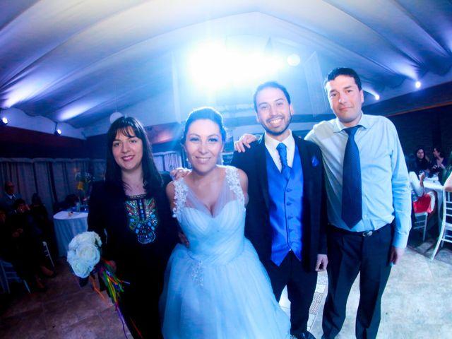 El matrimonio de Hugo y Paola en Rancagua, Cachapoal 49