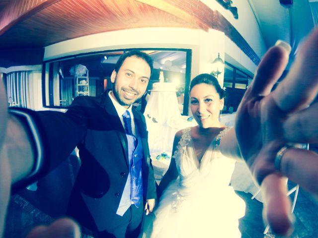 El matrimonio de Hugo y Paola en Rancagua, Cachapoal 50