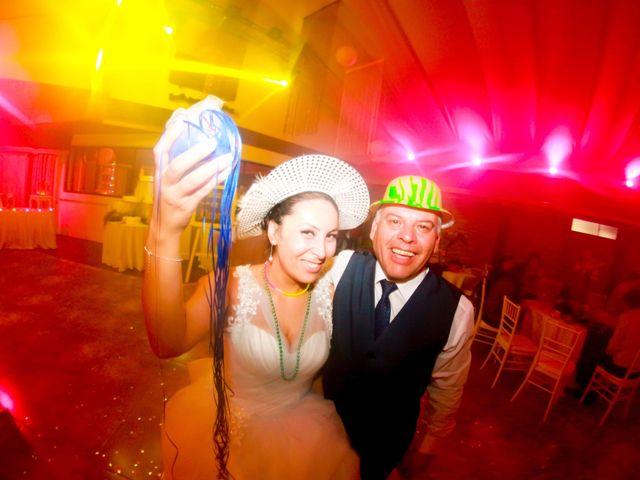 El matrimonio de Hugo y Paola en Rancagua, Cachapoal 52