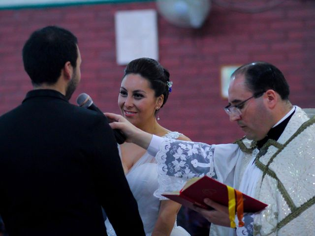 El matrimonio de Hugo y Paola en Rancagua, Cachapoal 61
