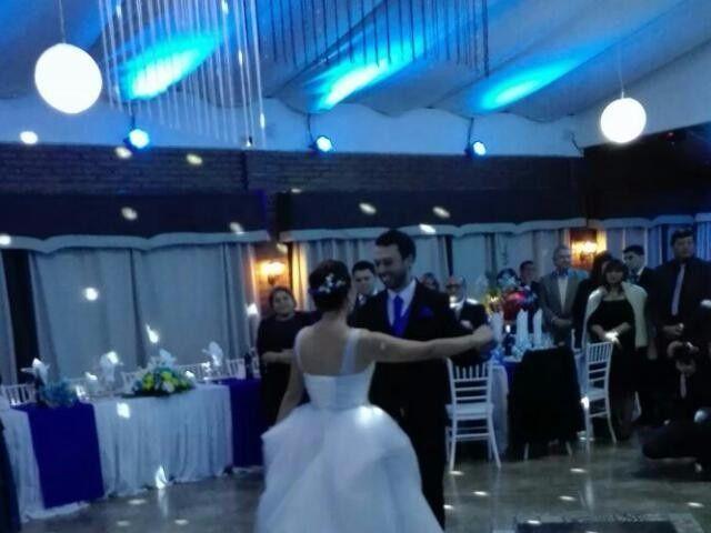 El matrimonio de Hugo y Paola en Rancagua, Cachapoal 1