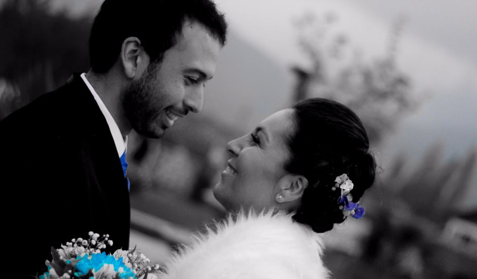 El matrimonio de Hugo y Paola en Rancagua, Cachapoal