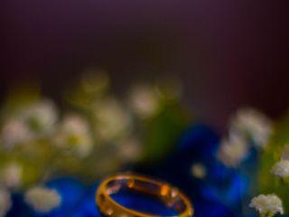 El matrimonio de Johanna y Leonardo 1